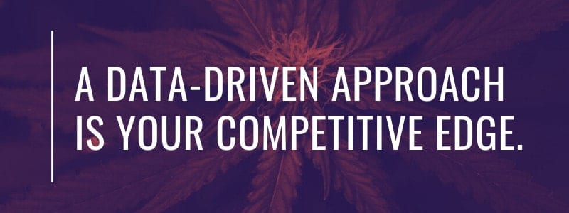 Trym Data Driven Approach to Cannabis Cultivation